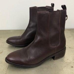Cole Haan Waterproof Chelsea Daryl Short Boot